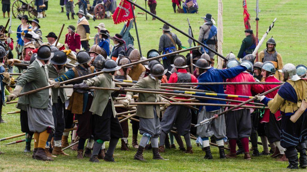 Battle of Cheriton